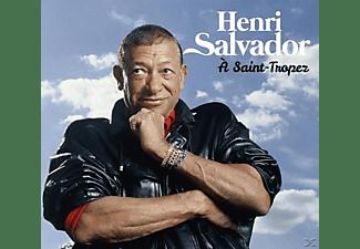 Henri Salvador - A Saint-Tropez  - (CD)