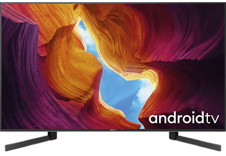 "SONY XH95 49"" Smart Android 4K TV - KD49XH9505BAEP"