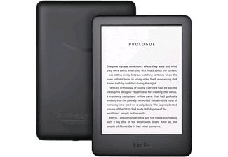 KINDLE New 2019 WiFi 8GB Fekete eBook olvasó