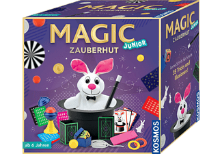 KOSMOS Magic Zauberhut Zauberkasten