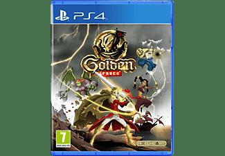 Golden Force FR/UK PS4