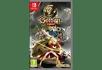 Golden Force UK/FR Switch