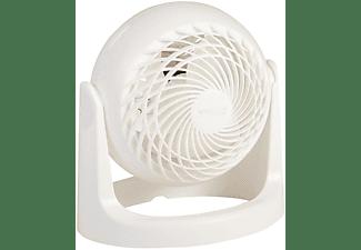 IRIS OHYAMA 531413 PCF-HE15 Woozoo Windmaschine Weiß (30 Watt)