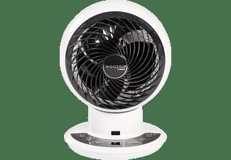 IRIS OHYAMA 531425 DC JET 150 Woozoo Windmaschine Weiß (25 Watt)