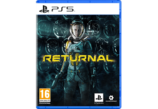 Returnal UK/FR PS5