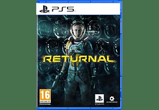 Returnal FR/UK PS5