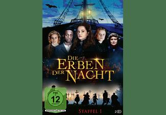 Die Erben der Nacht - Staffel 1 DVD
