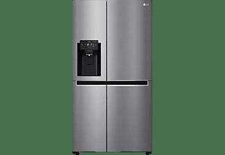LG GSL461ICEE Side-by-Side (E, 1790 mm hoch, Steel)