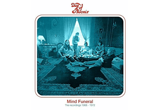 Day Of Phoenix - Mind Funeral The Recordings 1968-1972: 2CD Remaste  - (CD)