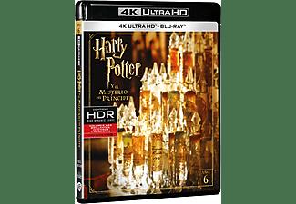 Harry Potter y el misterio del príncipe - 4K Ultra HD + Blu-ray