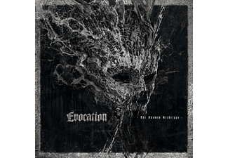Evocation - The Shadow Archetype  - (Vinyl)