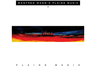Manfred Mann's Earth Band - Plains Music  - (CD)