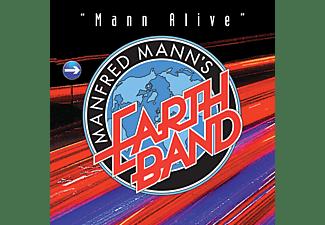 Manfred Mann's Earth Band - 2006  - (CD)