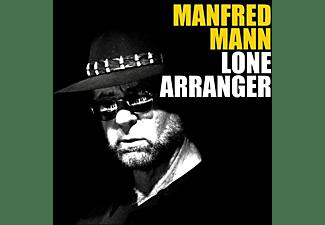 Manfred Mann - Lone Arranger (180g Black 2LP)  - (Vinyl)