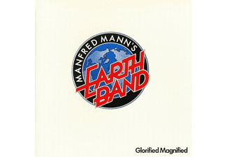 Manfred Mann - Glorified Magnified (180g LP)  - (Vinyl)