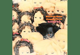 Chapter Three, Manfred Mann - Vol.2 (Gatefold 180g Black LP)  - (Vinyl)