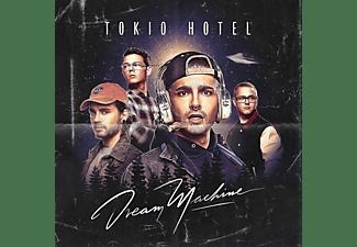 Tokio Hotel - Dream Machine  - (Vinyl)
