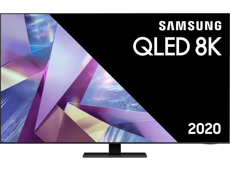 TV SAMSUNG QLED 8K 55 inch QE55Q700TALXXN
