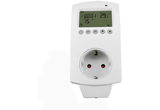 INFRARED4YOU Thermostat Adapter mit WiFi Steuerung