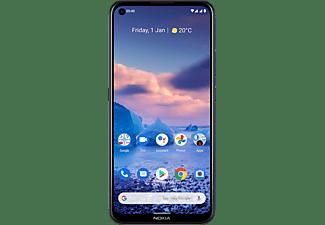 NOKIA 5.4 Blau Dual SIM 128 GB Blau Dual SIM