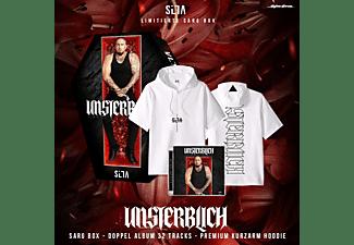 Silla - Unsterblich (Ltd.Deluxe Box Gr.L)  - (CD)