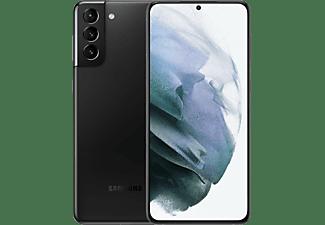 SAMSUNG Smartphone Galaxy S21+ 5G 128 GB Phantom Black