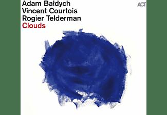 Baldych,Adam/Courtois,Vincent/Telderman,Rogier - Clouds  - (CD)
