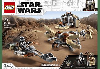 LEGO Ärger auf Tatooine™ Bauspielzeug, Mehrfarbig
