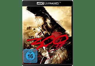 300 (inkl. HDR) [4K Ultra HD Blu-ray + Blu-ray]