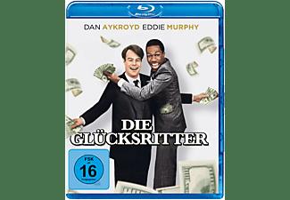 Die Glücksritter Blu-ray