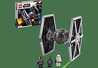 LEGO 75300 Imperial TIE Fighter™ Bausatz, Mehrfarbig