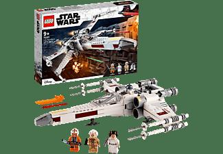 LEGO 75301 Luke Skywalkers X-Wing Fighter™ Bausatz, Mehrfarbig