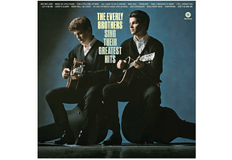 The Everly Brothers - SING THEIR GREATEST HITS (180G)  - (Vinyl)