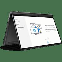 LENOVO Convertible Yoga 9 14ITL5, i7-1185G7, 16GB, 1TB, 14 Zoll Touch FHD, Shadow Black (82BG004CGE)