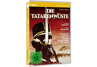 Die Tatarenwueste DVD