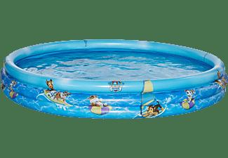HAPPY PEOPLE PAW 3-Ring-Pool Paw Patrol, ca. 150 x 25 cm Wasserspielzeug Mehrfarbig