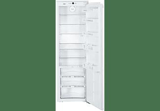Frigorífico una puerta - Liebherr IKB 3520, 301 l, Cíclico, BioFresh, GlassLine, 178 cm, 37 dB,  Gris