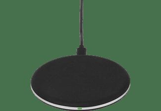 VIVANCO Kabelloses Induktionsladegerät, 10W, inkl. Micro-USB-Kabel