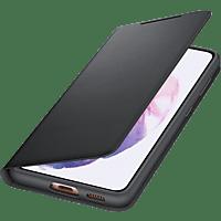 SAMSUNG LED View Cover für Galaxy S21, Schwarz