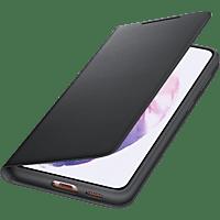 SAMSUNG LED View Cover für Galaxy S21+, Schwarz