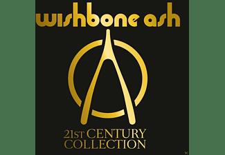Wishbone Ash - 21st Century Collection-Vinyl Box  - (Vinyl)