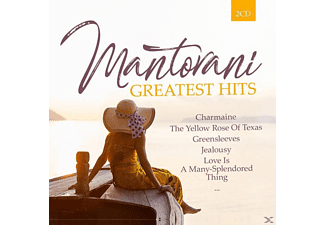 Mantovani - Greatest Hits  - (CD)