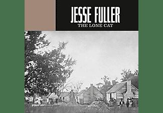 Jesse Fuller - The Lone Cat  - (CD)