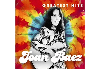 Joan Baez - Greatest Hits  - (Vinyl)