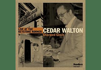 Cedar Walton - Charmed Circle  - (CD)
