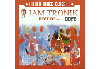 Jam Tronik - Best Of...  - (CD)