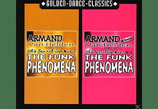 Armand van Helden - The Funk Phenomena  - (Maxi Single CD)