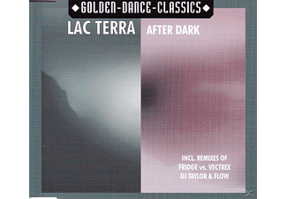 Lac Terra - After Dark Remix  - (Maxi Single CD)