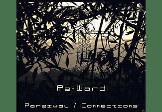 Re-ward - Parzival  - (Maxi Single CD)