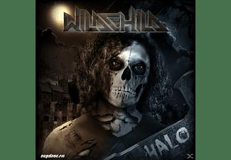 Wildchild - Halo Ep (Deluxe Edition Vinyl+Cd)  - (Vinyl)